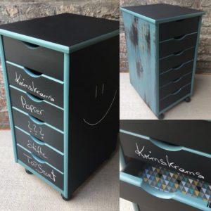 Roll-Büro-Möbel