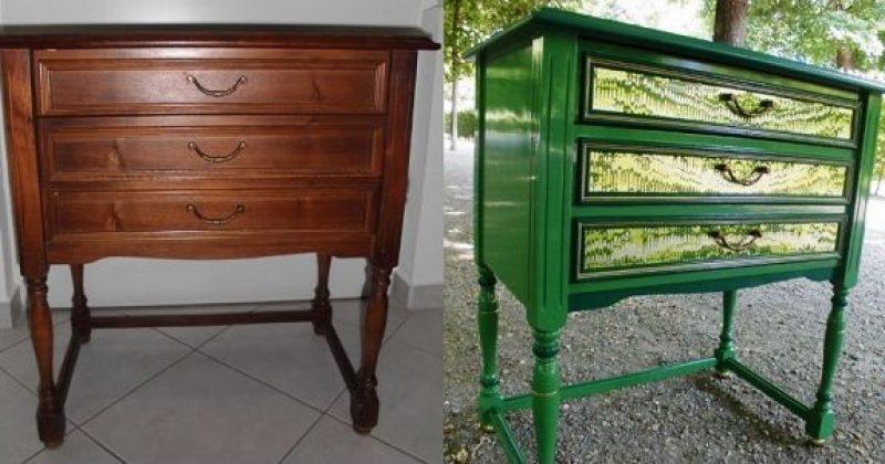 grüne Möbel_Upcycling