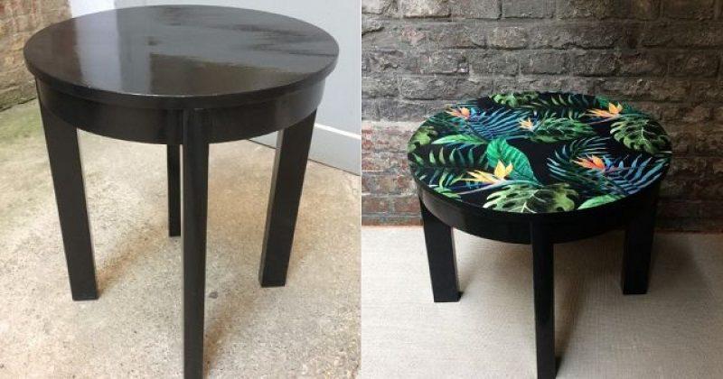 Tropical-Tisch