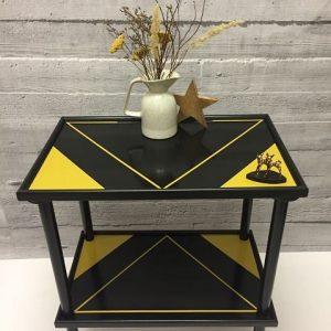 Aufbewahrungs Möbel_Interiordesign_geometrisch